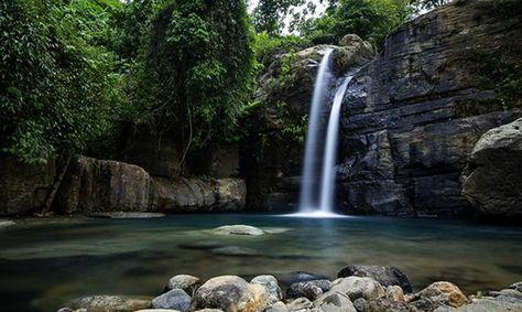 Sisi Angker Obyek Wisata Alam Pegunungan Dieng Di Jawa