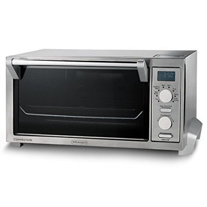 Delonghi Do1289 0 5 Cu Ft Digital Convection Toaster Oven Review