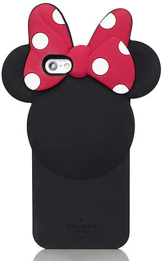 big sale 36186 49f14 Kate spade new york for minnie mouse iphone 6 case   Accessories ...