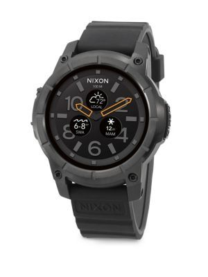 How Nixon Smartwatch can Save You Time, Stress, and Money.