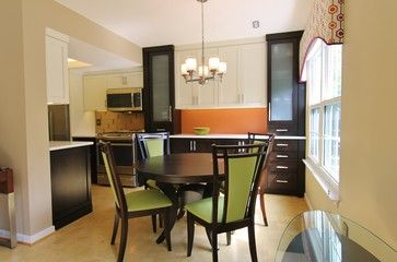 Small Kitchen   Big Results In A Townhouse