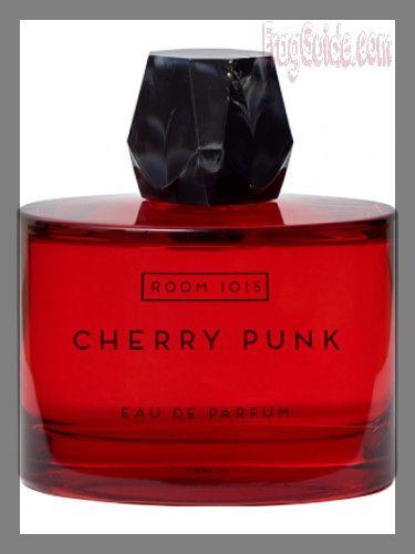 عطر Cherry Punk الجديد للجنسين من Room 1015 Perfume Perfume Bottles Punk Room
