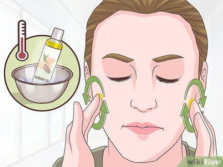 Image Titled Make Natural Skin Bleach Step 7 Skin Bleaching Bleaching Your Skin Clean Skin Face