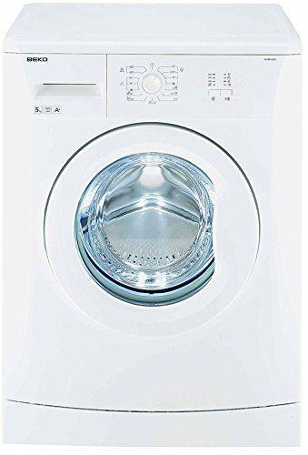 Beko Wb10805it Recensione Lavatrice Elettrodomestici Elettronica Di Consumo