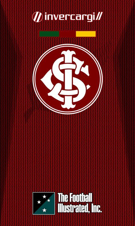 Wallpaper Exclusivo Do Sport Club Internacional Clube Da Cidade De Porto Alegre Estado Com Imagens Internacional Futebol Clube Sport Clube Internacional Sc Internacional