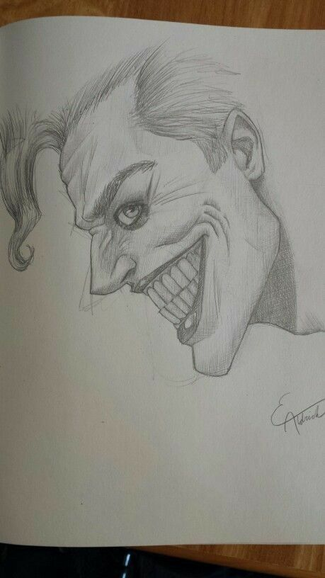 New Totally Free joker drawing sketches Style  It is possible to true difference between painting and also sketching? To response to this kind of conundrum, let us fi #drawing #Free #joker #sketches #Style #Totally