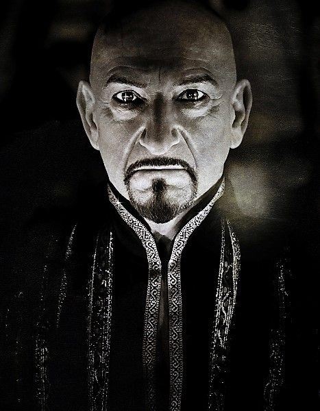 Ben Kingsley As Nizam Prince Of Persia Prince Of Persia Movie Persia