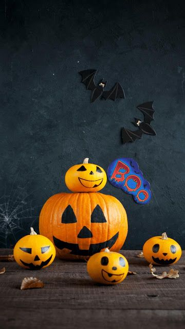 Halloween Wallpaper For Android Free Download Halloween