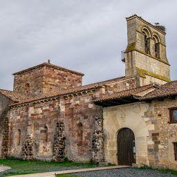 Google Maps Monasterios Rutas Santa Maria