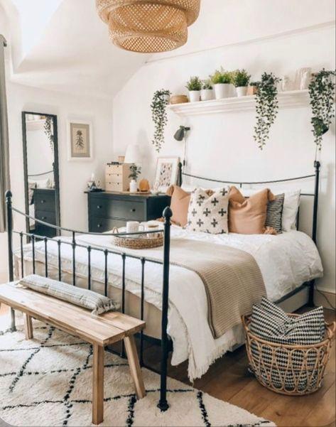 Furniture, Room, Home Living Room, Interior, Home Furnishings, Bedroom Boho, Home Decor, Bedroom Decor, Interior Design