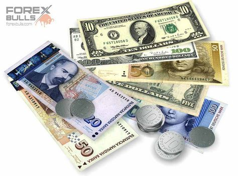 Start Foreign Exchange Trading Earn