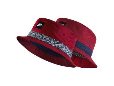 Nike Golf Wind Swirl Bucket Hat b0738559a1b