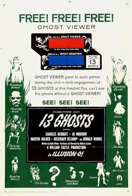 Todo El Terror Del Mundo Fantasmas Ghost Ghost Movies Columbia Pictures
