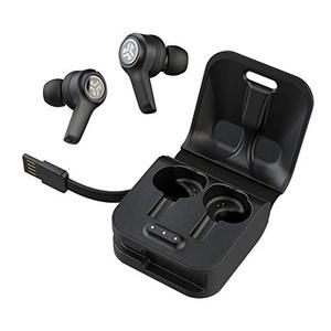 Jlab Audio Jbuds Air Executive True Wireless Bluetooth Earbuds Charging Case Black C3 Calling With Du Bluetooth Earbuds Wireless Wireless Earbuds Earbuds