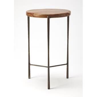 Hallwood End Table With Images End Tables