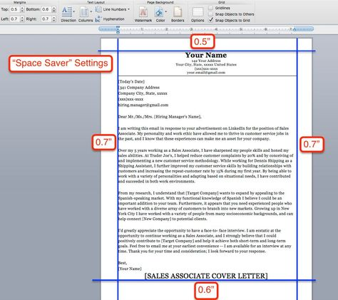 25+ How To Make A Cover Letter For A Resume . How To Make A ...