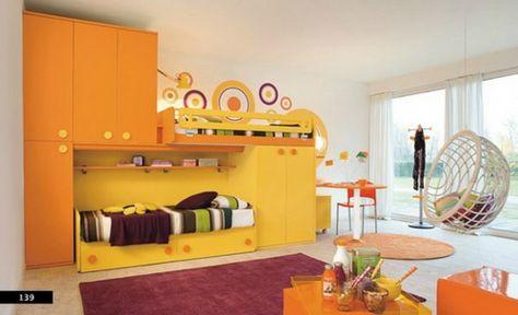 AAB1410E impression sur toile encadré e art mur coloré hes jaune ...