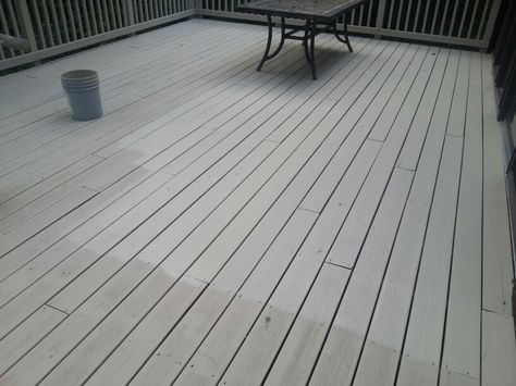 Sherwin Williams Swgopro Sw3004 Summerhouse Beige Solid Stain Make Sure Your Painter Puts On 2 Coats Eve Staining Deck Sherwin Williams Deck Stain Deck Paint