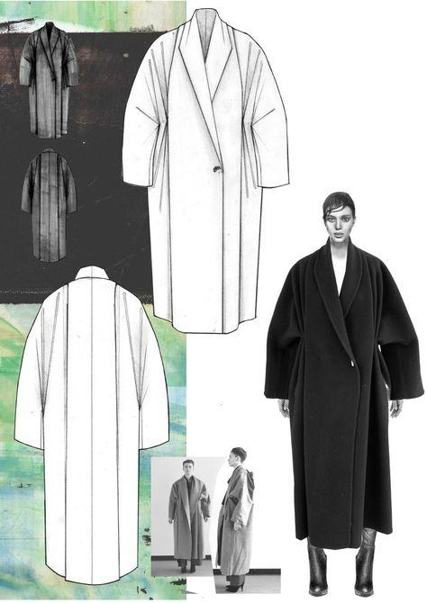 Ideas Fashion Design Portfolio Faces For 2019