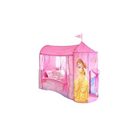 Grand Lit D Enfant Disney Princesses Lit Princesse Lit Enfant