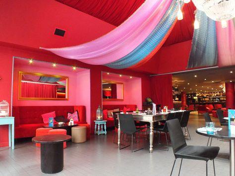 Best Restaurants Images On Pinterest Atlantis Bahamas - Mio decalsmio mz transformers red striping stickers decals joehansb