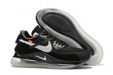 Off White x Nike Air Max 90 x 720 Shoes XY02 Nike, 2019  Nike, 2019
