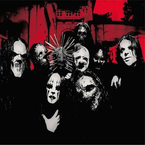 Vol. The Subliminal Verses, an album by Slipknot on Spotify Chris Fehn, Mick Thomson, Paul Gray, System Of A Down, Iowa, Nu Metal, Corey Taylor, Music Love, Rock Music