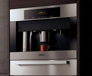 Miele Wall Mounted Espresso Coffee Machine If You Drink Coffee