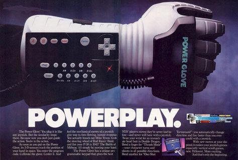 Powerglove ad