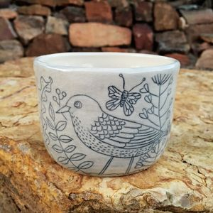 Image of Two Birds Bowl