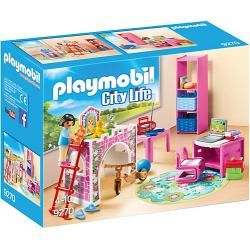 Mobel Playmobil Playmobil Kinderzimmer Und Play Mobile