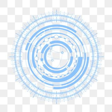 Round Line Spot Technology Blue Cool Border Dialog Border Clipart Dialog Spot Png Transparent Clipart Image And Psd File For Free Download Fire Image Red Background Lights Background