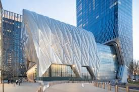 The Shed Hudson Yards Google Search Hudson Yards Building