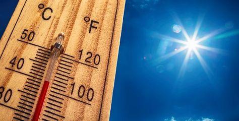 Siguen Temperaturas Por Arriba De Los 40 Grados En Michoacan
