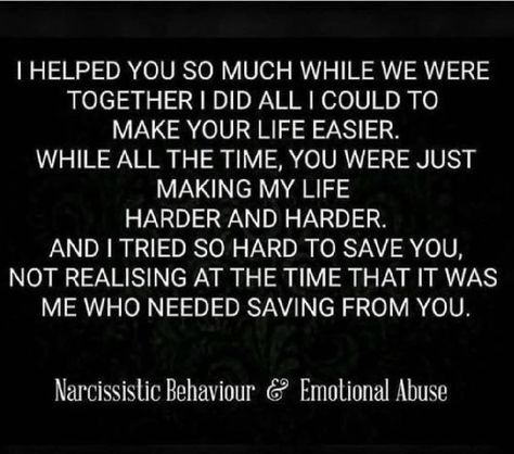 """Lauren and Danielle on Instagram: """"#narcissist #narcissism #narcissisticabuse #narcissisticpersonalitydisorder #narcawareness #narcfree #emotionalabuse #mentalabuse…"""""""