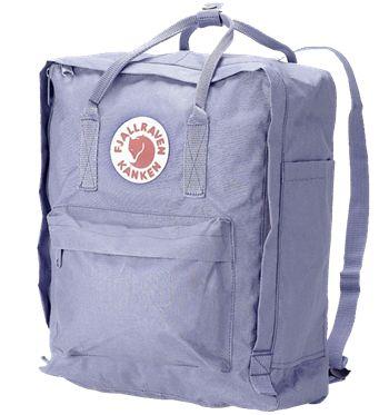 Fjällräven Kånken Classic backpack $75