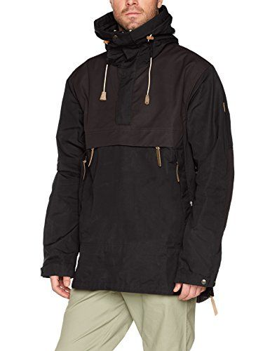 FJÄLLRÄVEN Men's Anorak No. 8 Jacket | Jackets, Outdoor