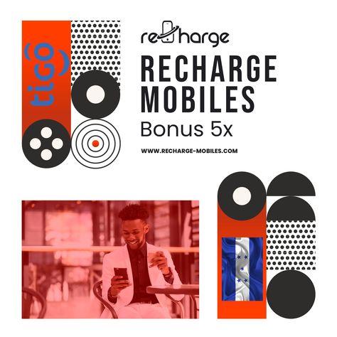 𝐓𝐢𝐠𝐨 𝐇𝐨𝐧𝐝𝐮𝐫𝐚𝐬 📲⠀ ⠀ 𝐏𝐫𝐨𝐦𝐨𝐭𝐢𝐨𝐧: Bonus 5x⠀ 𝐎𝐩𝐞𝐫𝐚𝐭𝐨𝐫: Tigo Honduras⠀ 𝐂𝐨𝐮𝐧𝐭𝐫𝐲: Honduras⠀ 𝐃𝐞𝐧𝐨𝐦𝐢𝐧𝐚𝐭𝐢𝐨𝐧𝐬: USD 10 and up⠀ ⠀ 𝐓𝐞𝐫𝐦𝐬 𝐚𝐧𝐝 𝐂𝐨𝐧𝐝𝐢𝐭𝐢𝐨𝐧𝐬: 📑⠀ ⠀ » Promotional Balance applies for Calls and SMS inside the Tigo HN Network and for USA & Canada.⠀ ⠀ » Promotional balance will expire in 30 days⠀ ⠀. Mobiel recharge with www.recharge-mobiles.com 🔝⠀ ⠀ #rechargemobiles #mobiletopup #mobilerecharge