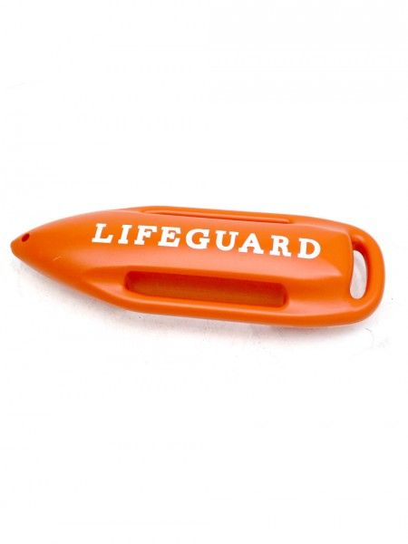 Baywatch Inflatable Life Guard Float