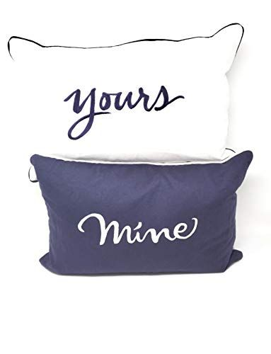 kate spade mine yours throw pillow
