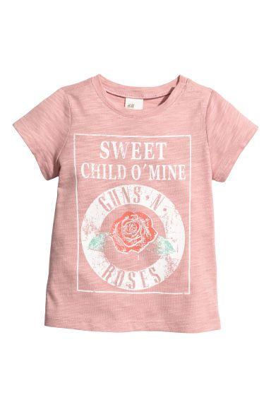 Juju Apparel Guns N Roses Onesie