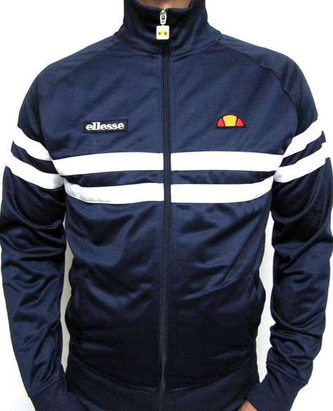 Track Tops are a huge CC department and the products are the pinnacle of inspiration. Shop Ellesse, Fila, Sergio Tacchini and more.