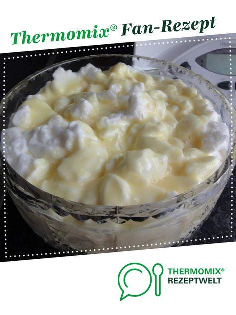 SCHNEENOCKERLN von Majo2010. Ein Thermomix ® Rezept aus der Kategorie Desserts auf www.rezeptwelt.de, der Thermomix ® Community.