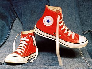 converse all star wikipedia