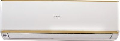 Onida 1 5 Ton 3 Star Split Ac White Gold Sa183gdr Copper Condenser