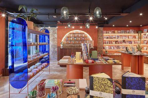 Papersmiths Chelsea joins its individualistic siblings, as the stationery and paper goods design chain continues its expansion...