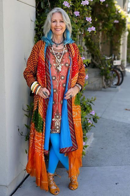 Get The Look Advanced Style Bohemians Fashion