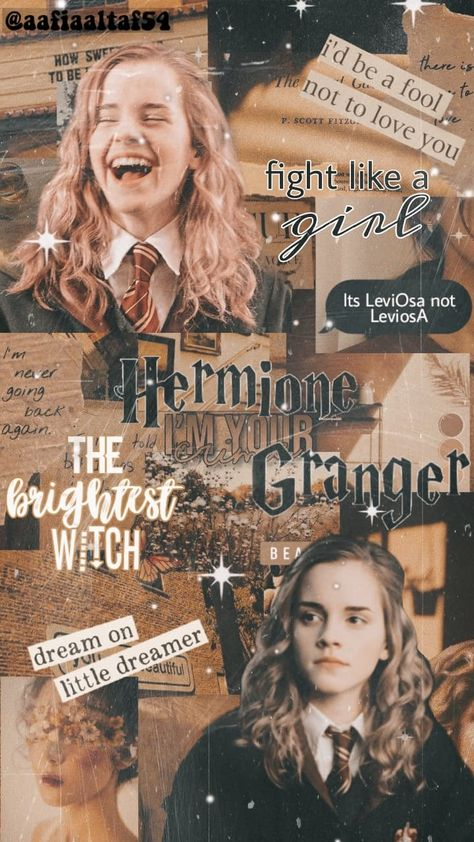 Hermione Edit