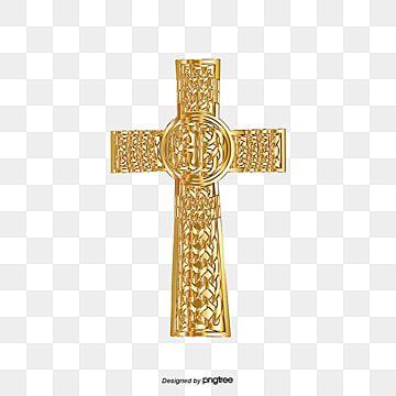 Vector Cross Cross Vector Golden Png Transparent Clipart Image And Psd File For Free Download En 2021 Disenos De Unas Disenos De Unas