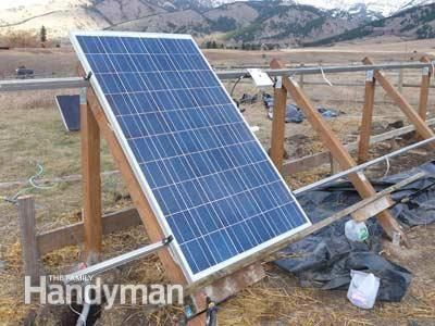 The Many Faces Of Solar Power Solar Power Diy Solar Panels Diy Solar Panel